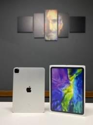 Título do anúncio: Apple iPad Pro 2020 2ª geração 128GB Wi-Fi -seminovo - Loja Centro de Niterói