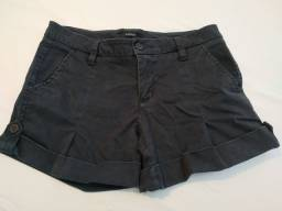 Shorts feminino marca M.officer