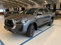 Título do anúncio: Toyota Hilux 2.8 SRX 0km!!!
