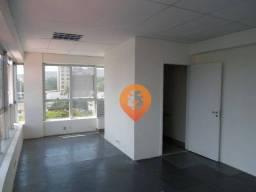 Belo Horizonte - Conjunto Comercial/Sala - Santa Efigênia