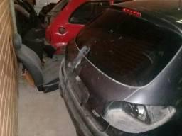 Título do anúncio: Capô traseiro Peugeot 207