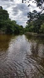 Fazenda 368 alqueires - muita água