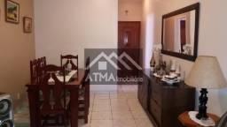 Apartamento à venda com 2 dormitórios em Olaria, Rio de janeiro cod:VPAP20123