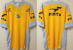 Camisas Ceará Treino - A partir de R  80 5e91f0bf285fb