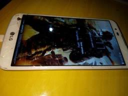 LG k10 2016 + Cartão de 16 GB