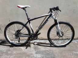 Bicicleta mosso allure 7005