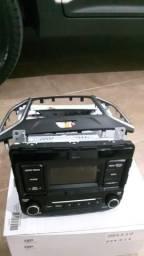 Rádio Hyundai