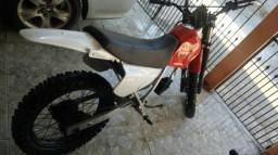 Moto trilha 1.300,00 - 1989