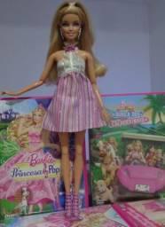 Barbie Fashionistas 2010