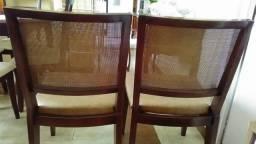 2 Cadeiras da Etna
