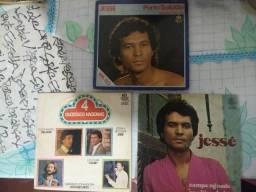 LP original de Jessé