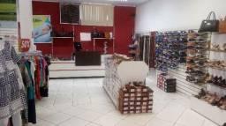 Loja Calçados/ Confecçoes
