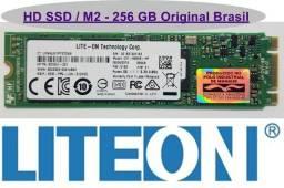 Lite-on Cv1-8b256 Solid State Drive Ssd 256gb M.2