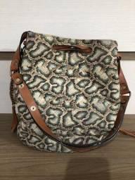 Bolsa saco Arezzo original