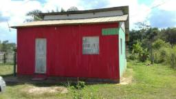Vendo ou troco esta casa