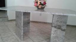 Mesa de Mármore Perfeita