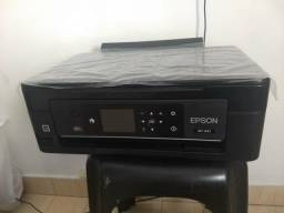 Impressora multifuncional wifi