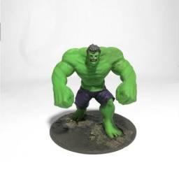 Boneco O Incrivel Hulk - Os Vingadores Guerra Infinita