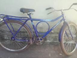 Bicicleta monarke, barata pra hj