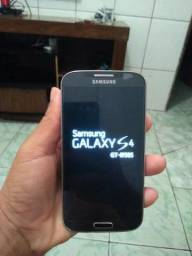 Samsung galaxy mini muito novo