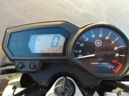 Yamaha Fazer Ys 250 - 2012