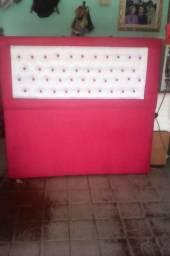 Fabrico cabeceira de cama box 188x138