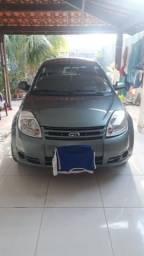 Ford KA 2010 completo 1.0 zeetc rocan - 2010