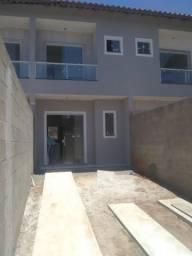 Casa à venda com 2 dormitórios em Portal de jacaraípe, Serra cod:CA00108