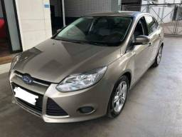 Ford Focus Fastback 2.0 2015 - 2015