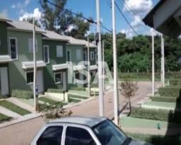 Casa venda, condomínio residencial moradas do éden, jardim carolina, sorocaba, 2 dormitóri