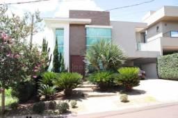 Casa de condomínio à venda com 4 dormitórios em Jardim são josé, Ribeirão preto cod:965