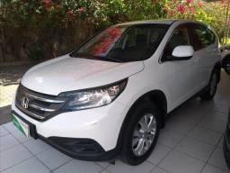 HONDA CRV 2.0 LX 4X2 16V GASOLINA 4P AUTOMÁTICO - 2014