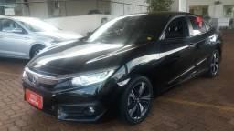 Honda Civic Touring 1.5 4P - 2018