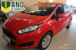 FORD FIESTA 2015/2016 1.5 S HATCH 16V FLEX 4P MANUAL - 2016