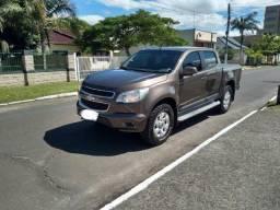 Chevrolet S10 2.8 Lt - 2015