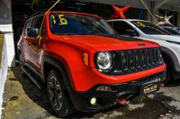 Jeep Renegade TrailHawk Aut. Turbo Diesel 2.0 4x4 - 2016