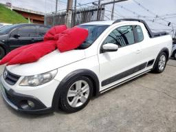 Volkswagen Saveiro CROSS 1.6 8V 2P - 2013