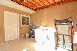Casa de condomínio à venda com 2 dormitórios em Campo pequeno, Colombo cod:153477