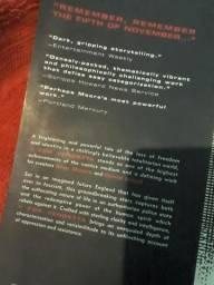 V For Vendetta - The Classic Bestseller - Vertigo 2005