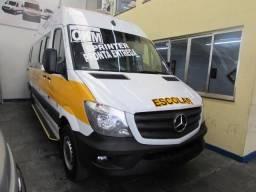 Mercedes-Benz Sprinter Escolar 28 Lugares