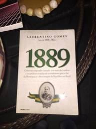 Livro: 1889
