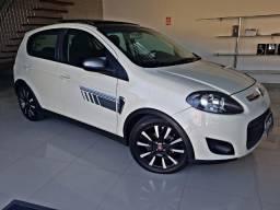 Fiat Palio Sporting Blue Edition Dualogic 1.6 Flex 5p - 2016