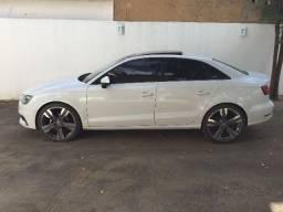 Audi A3 Sedan 1.4 Turbo + Teto Solar - 2014
