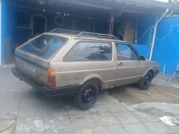 Parati RS 2.400 - 1991