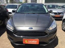 FORD FOCUS 2018/2019 2.0 SE PLUS FASTBACK 16V FLEX 4P POWERSHIFT - 2019