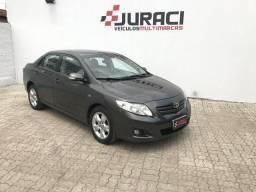 Toyota/corolla xei 1.8 a/t 2008/2009 - 2009