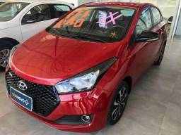 HYUNDAI HB20 1.6 R SPEC 16V FLEX 4P MANUAL. - 2017