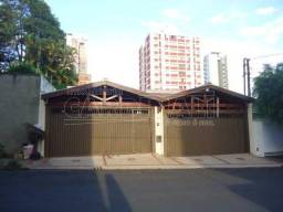 Casas de 4 dormitório(s) no Jardim Bethânia em São Carlos cod: 64271