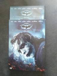 DVD Batman - O Cavaleiro das Trevas