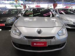 Renault Fluence 2.0 dynamique 16v flex 4p automático - 2014
